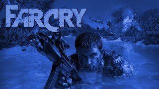 """Far Cry"" (2004) PC. [#5]"