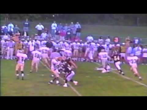 Hamden High Football 2003