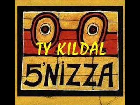 5Nizza - Ty kidal