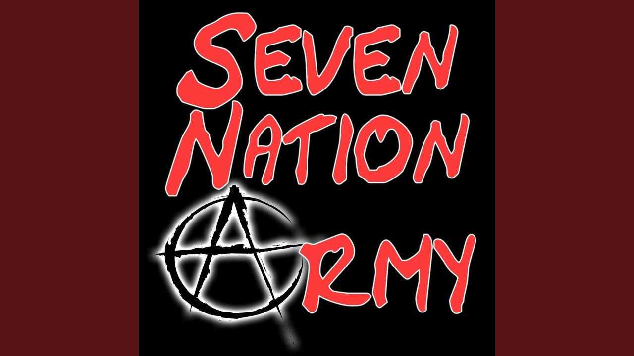 Seven Nation Army - YouTube