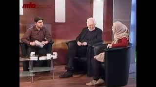 2012-12-23 Familienministerin Schröder Studie über Zwangsheirat in Deutschland