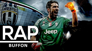 RAP DO BUFFON |JUVENTUS | ITÁLIA | TRIBUTO 34º | KANHANGA SP…