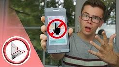 NIE WIEDER WERBUNG auf dem Smartphone!  | OwnGalaxy