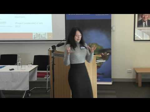 Mining environmental approval in Peru - Diana Arbeláez-Ruiz [Shifting Sands Conference 2013]