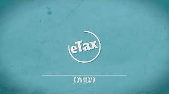 eTax - Semplice, veloce, sicuro (versione breve)