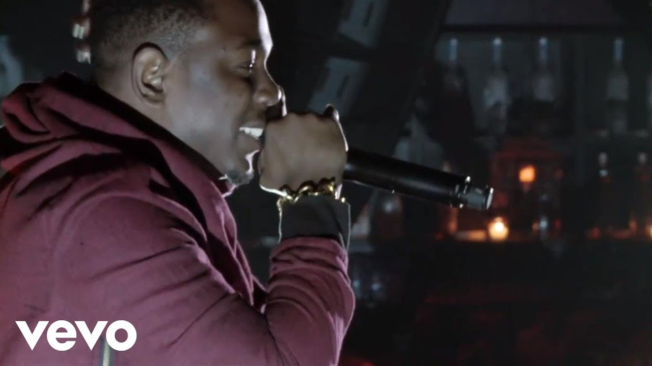 Kendrick Lamar Hol 39 Up Vevo Presents Doovi
