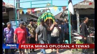 Korban Jiwa Pesta Miras di Malang Bertambah Menjadi 4 Orang - iNews Sore 18/09