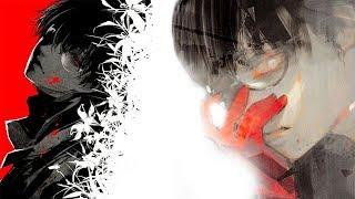 НОВАЯ ЛИЧНОСТЬ КАНЕКИ! КОНЕЦ 3 СЕЗОНА. ТОКИЙСКИЙ ГУЛЬ 3 CЕЗОН 12 СЕРИЯ . Tokyo Ghoul Re
