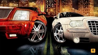 Midnight Club 3 DUB Edition REMIX [FULL GAME]