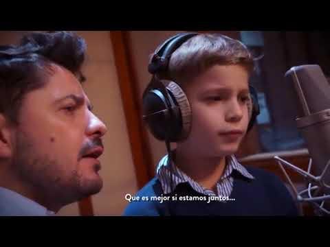 Jingle Quiero Ser Tu Voz - Marcos Castelló Concejal