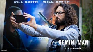 Gemini Man | La potenza del cinema in anteprima HD | Paramount Pictures 2019