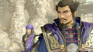 ☆9【魏伝】白狼山の戦い - 真・三國無双7を優しく実況プレイ!