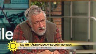 """GW: """"En mycket stark indikation på att han kommer dömas"""" - Nyhetsmorgon (TV4)"""
