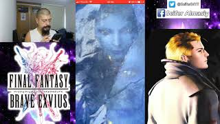 Final Fantasy Brave Exvius - Mysterious Woods - Extra stage - FFBE - GL