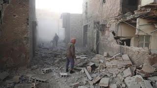 ستديو الآن 27-11-2016 | قصف جوي غير مسبوق على أحياء حلب الشرقية