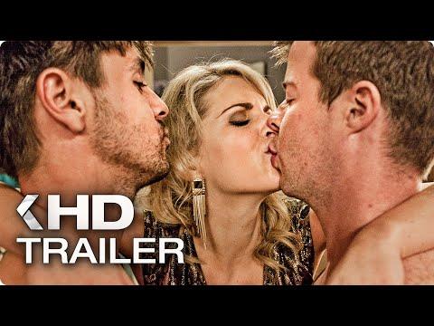 THREESOME: Drei sind keiner zuviel Trailer German Deutsch (2017)