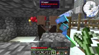 How to breed villagers in minecraft 1 9 videos / InfiniTube