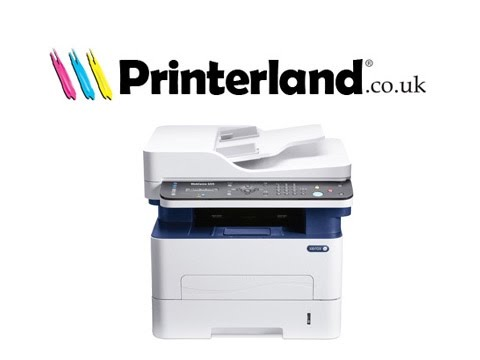 Xerox Workcentre 3225dni A4 Mono Multifunction Laser Printer By