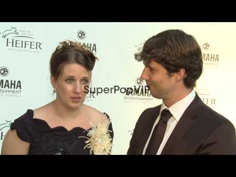 INTERVIEW: Kirsten and Jon Heder on being a part of the n...