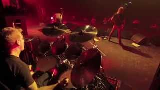 Mastodon - March Of the Fire Ants & Blood And Thunder [Live At Brixton] HD