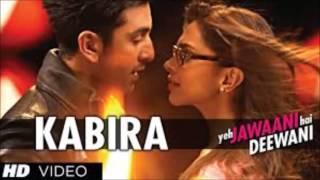Kabira Re kabira maan ja - KARAOKE - Tochi Raina & Rekha Bhardwaj Karaoke