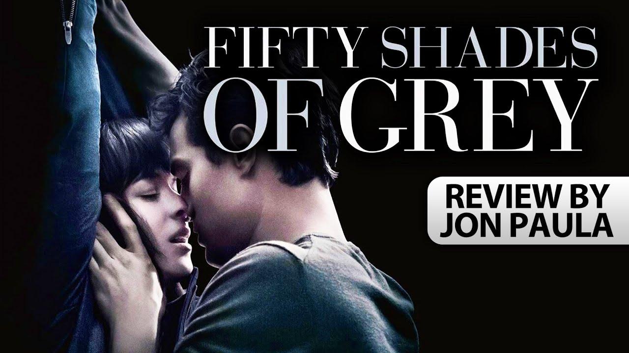 Shades Of Grey 1 Film