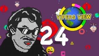 Viper takes on the UN (1 of 2)