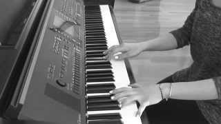 Slipknot - Snuff (Piano Cover)