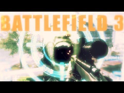 Battlefield 3 Mini Edit