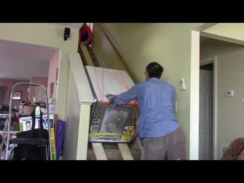 How To Move Heavy Furniture Down Stairs Online Information
