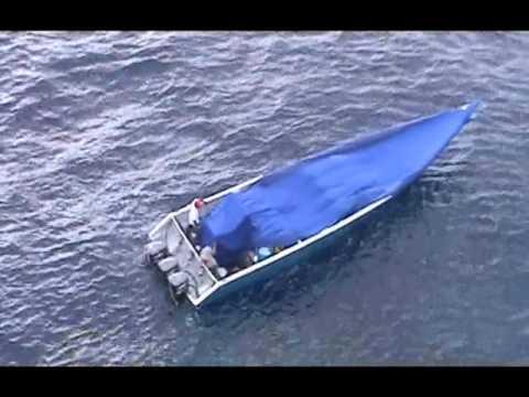 Cuatro capturados en San Andrés Islas en operación antinarcóticos