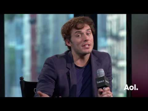 Sam Claflin Discusses Playing Pranks On Set With Emilia Clarke  BUILD Series