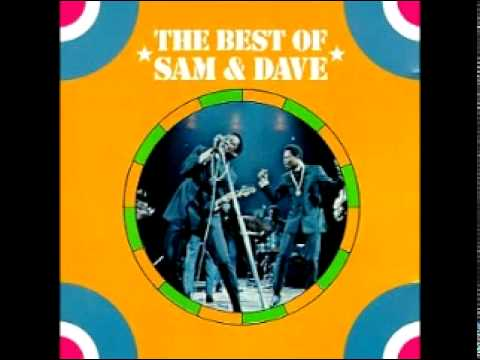 Sam & Dave - You Don't Know What You Mean To Me mp3
