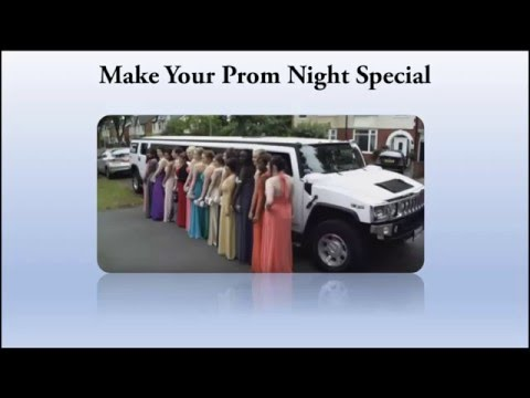 Best Prom Car Hire London - Prom Transport London - Prom Cars For Hire London
