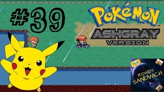 Let's Play Pokemon Ash Gray - #39 - Orange Island Gym Leader Cissy