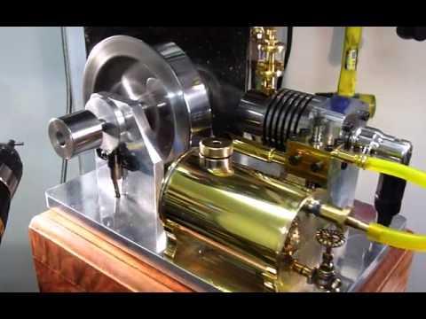 Webster Engine