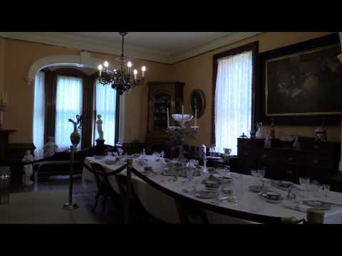 CNY Spaces: Seward House Museum