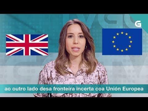 Os mozos galegos ante a incerteza do 'brexit'
