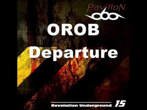 OROB   Departure