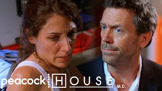 Dropping In | House M.D.