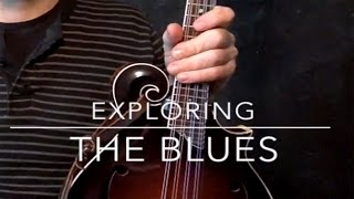 Mandolin Lesson: Exploring the Blues