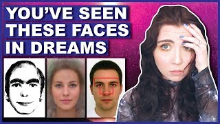 Gambar cover Everyone Sees These Faces In Their Dreams