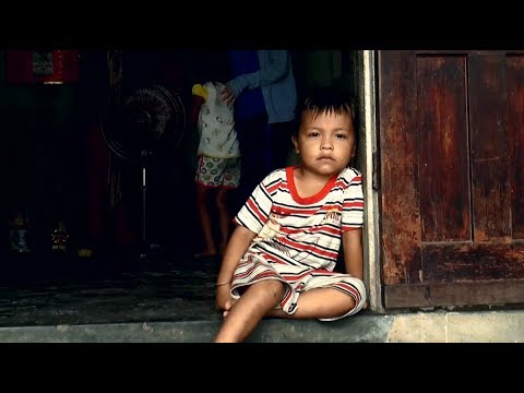 Enfants des rues au Vietnam on YouTube