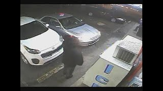 Richland County carjacking