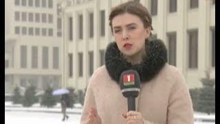 Стартовал период агитации кандидатов в местные Советы депутатов. Панорама