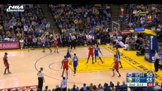 Washington Wizards vs Golden State Warriors   Full Highlights  April 2, 2017  2016 17 NBA
