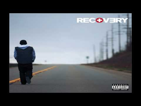 Eminem - You're Never Over (Recovery) Prod. By Just Blaze