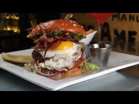 Lower Mills Tavern - Dorchester, MA (Phantom Gourmet)