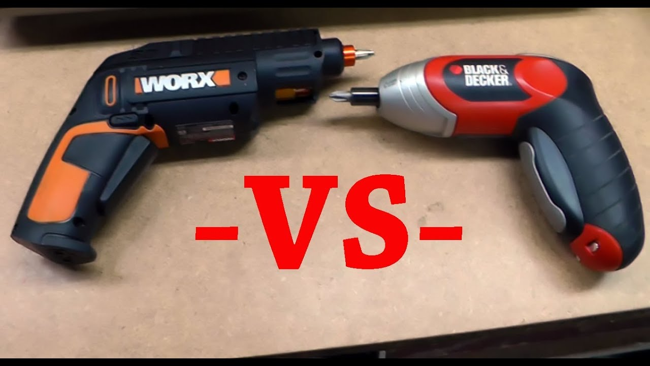Cordless screwdriver: views, a review of the best models, tips on choosing 85