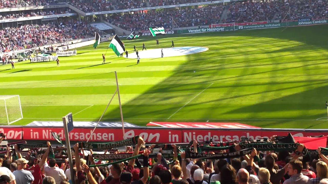 Hannover Vs Bremen